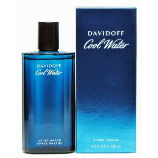 Davidoff Cool Water Herren After Shave 125 ml